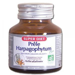 Prêle Harpagophytum