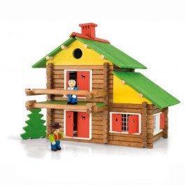 Maison forestière 175 pièces