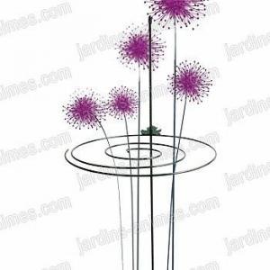 Tuteur variable - pousse avec vos plantes