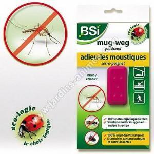 Anti Moustiques Bracelet Enfant