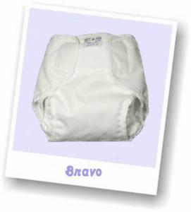 Culotte de protection BravoWrap