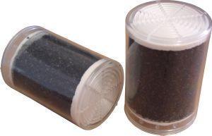Cartouches pour filtre lavabo (lot de 2)
