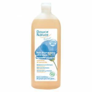 Bain shampoing Douce Nature