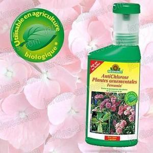 Anti Chlorose Ferramin Neudorff 250ml Bio